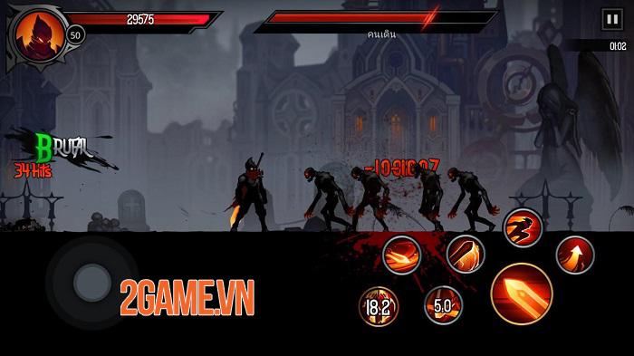 Game ARPD hack'n'slash cực đỉnh Shadow Knight chính thức ra mắt toàn cầu 1