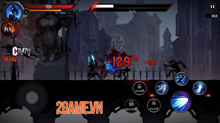 Game ARPD hack'n'slash cực đỉnh Shadow Knight chính thức ra mắt toàn cầu 2