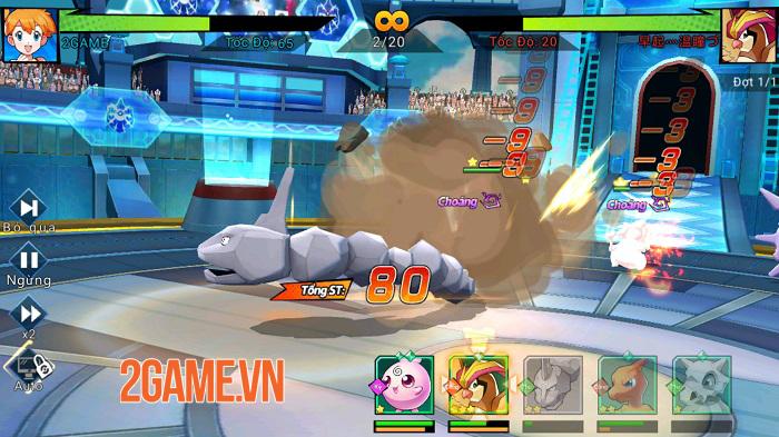 Thêm 7 game online mới nữa đến tay game thủ Việt trong cuối tháng 6 3