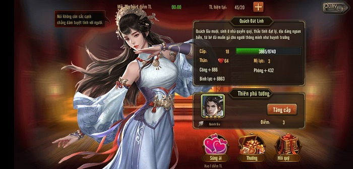 Vô Song Thần Tướng - Bản Update đầu tiên của Tam Quốc Liệt Truyện chính thức ra mắt ngày 15/06 3