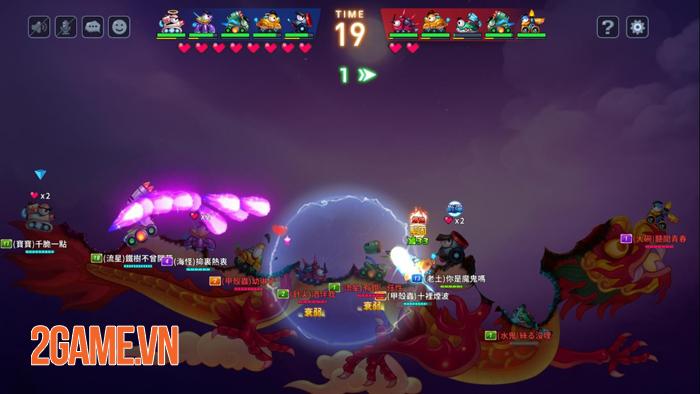 4 tựa game online sở hữu lối chơi lạ độc đã và đang về Việt Nam 0