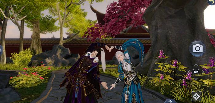 Tỷ Muội Hoàng Cung VNG tổ chức sự kiện Cặp đôi hoàn hảo vô cùng dễ thương 0