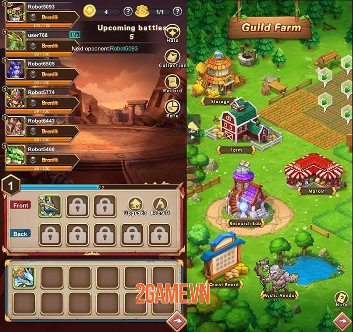 Top 9 game mobile rảnh tay chơi cực hay cho tháng 8 4
