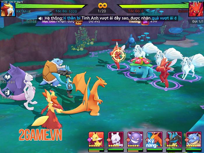 Rất nhiều game manga chất lượng đổ về Việt Nam trong năm 2020 6