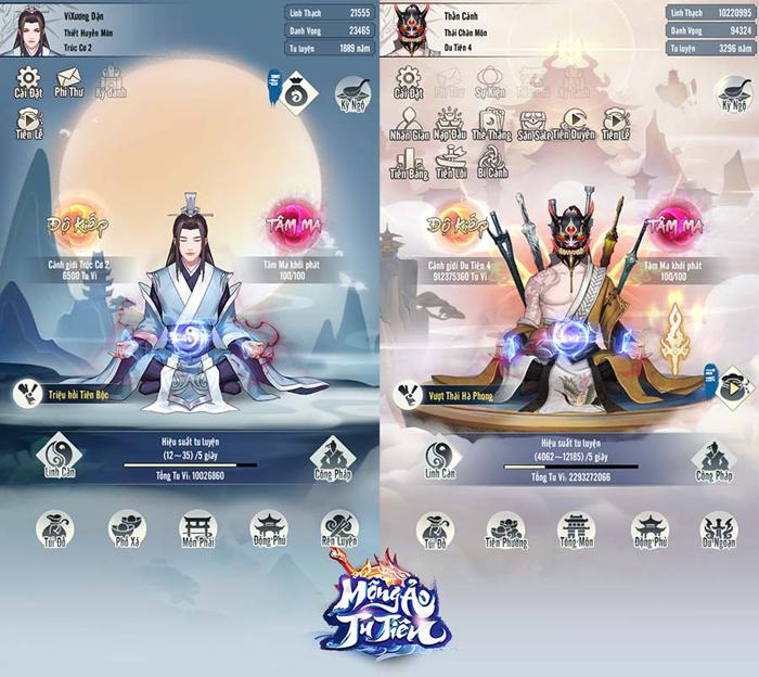 4 tựa game online sở hữu lối chơi lạ độc đã và đang về Việt Nam 1