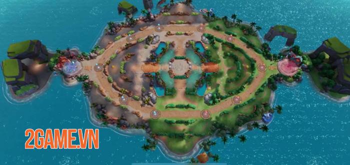 Dự án MOBA Pokemon Unite được đỡ đầu bởi những ông lớn làng game 2