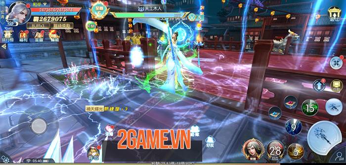 Thêm 11 game mobile mới cập bến Việt Nam trong tháng 8 8