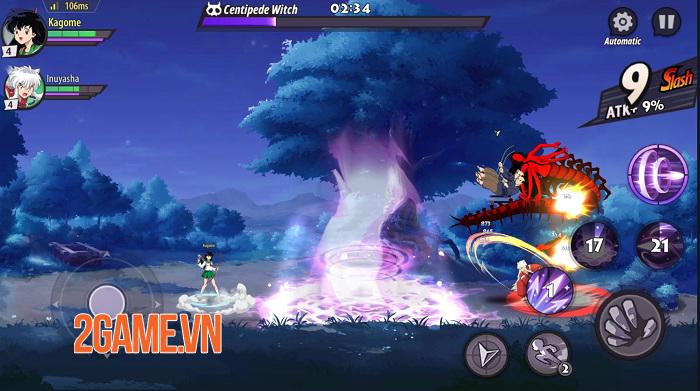 Inuyasha Awakening sẽ ra mắt ở Việt Nam với tên gọi Khuyển Dạ Xoa Truyền Kỳ 3