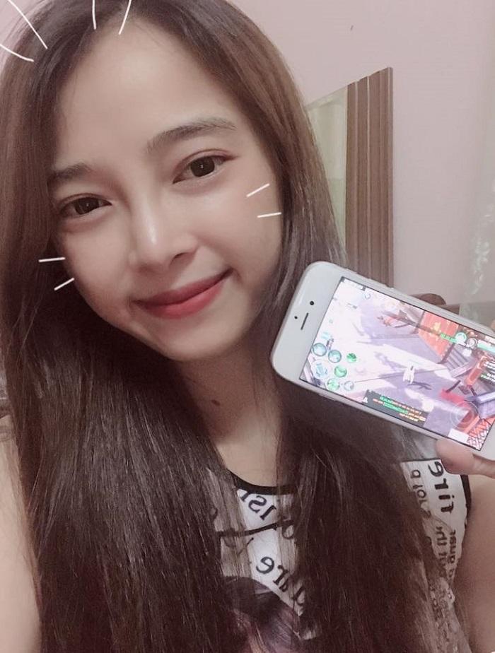 Nhất Kiếm Giang Hồ khai mở mùa thứ 2 đấu trường sắc đẹp Mỹ Nhân Đại Chiến 1