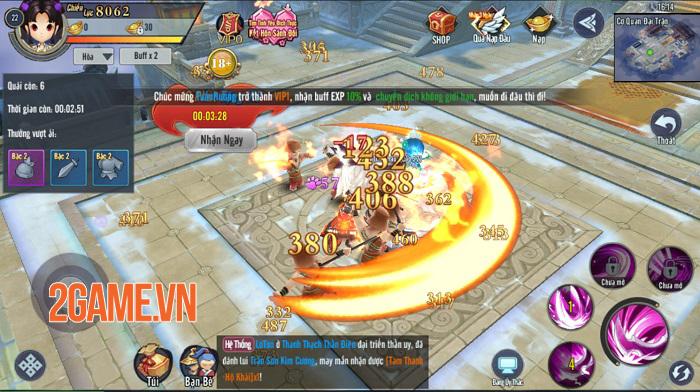 10 game online đã đến tay game thủ Việt trong tuần qua 9