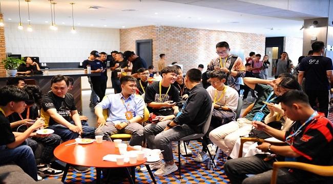 Giải đấu Vô địch quốc gia Call of Duty: Mobile VN nâng tầm đẳng cấp game thủ Việt