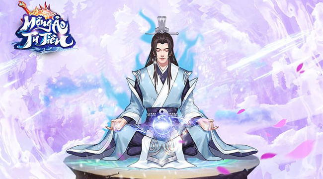 Tặng 888 giftcode game Mộng Ảo Tu Tiên Mobile