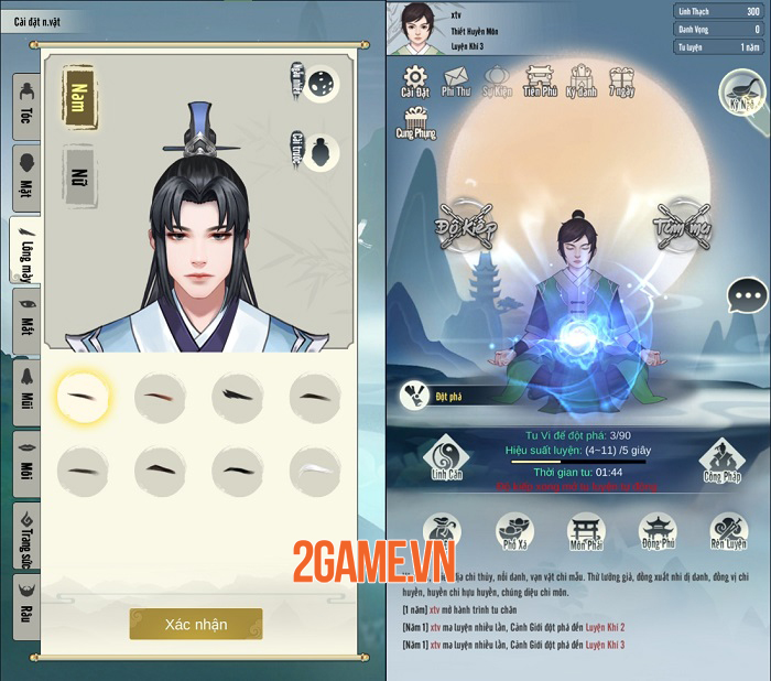 10 game online đã đến tay game thủ Việt trong tuần qua 6