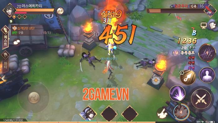 Thêm 11 game mobile mới cập bến Việt Nam trong tháng 8 5