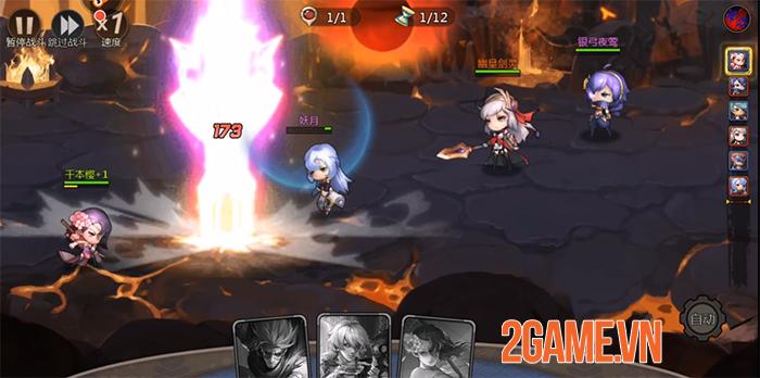 Thêm 11 game mobile mới cập bến Việt Nam trong tháng 8 3