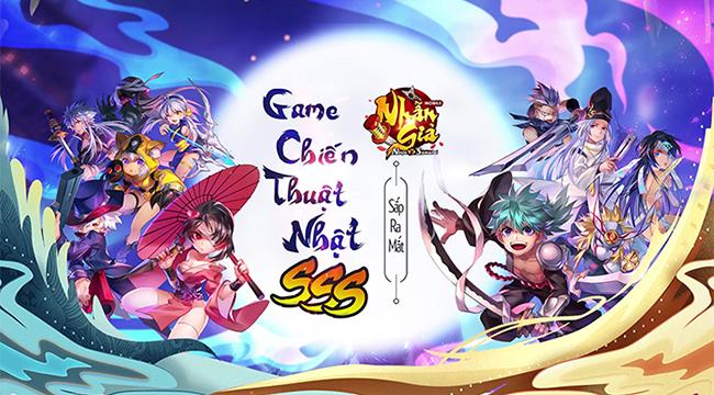 Nhẫn Giả Mobile – Tựa game đấu tướng lấy đề tài Ninja vs Samurai về Việt Nam
