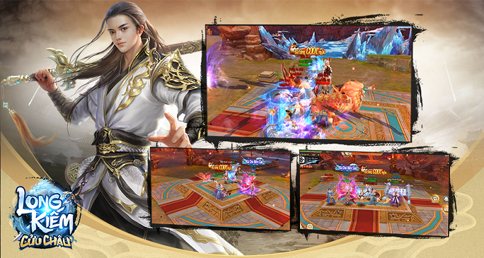 Thêm 11 game mobile mới cập bến Việt Nam trong tháng 8 7