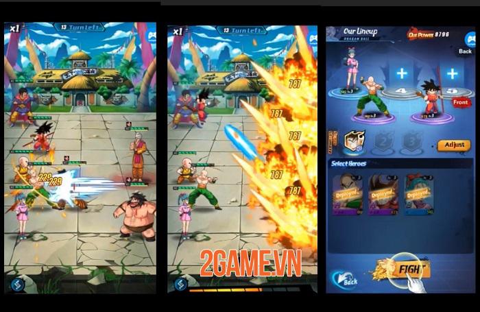 Top 9 game mobile rảnh tay chơi cực hay cho tháng 8 7
