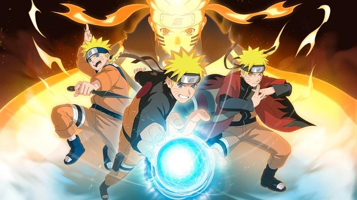 3 lý do bộ truyện Naruto luôn là cái tên các nhà phát triển game nghĩ tới 0
