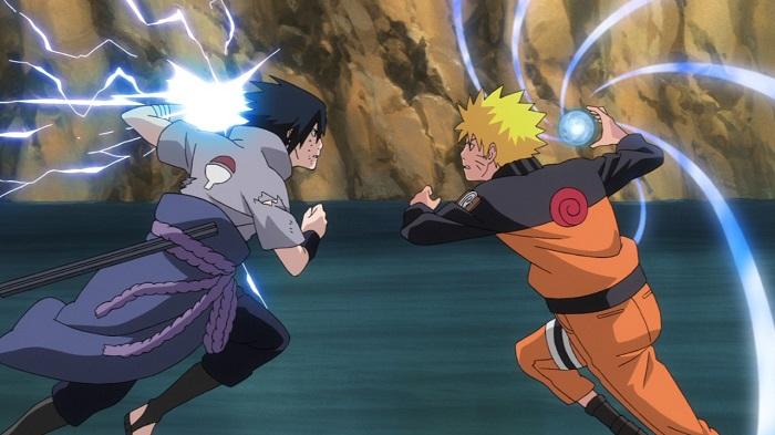 3 lý do bộ truyện Naruto luôn là cái tên các nhà phát triển game nghĩ tới 1