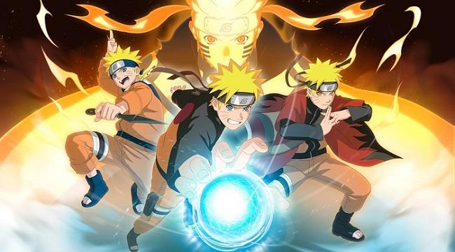 3 lý do bộ truyện Naruto luôn là cái tên các nhà phát triển game nghĩ tới