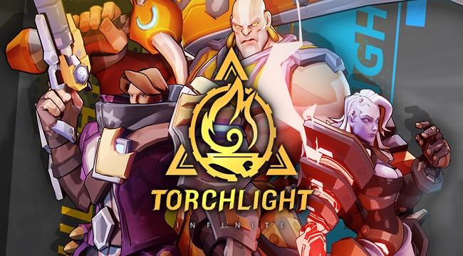 Torchlight: Infinite – Game mobile ARPG không phân chia các class nhân vật