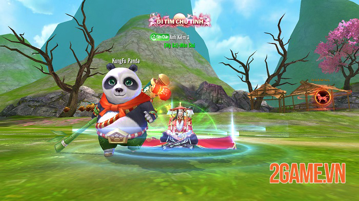 Người chơi có thể trở thành bất cứ ai trong Ảnh Kiếm 3D nhờ vô số outfit siêu đẹp 5