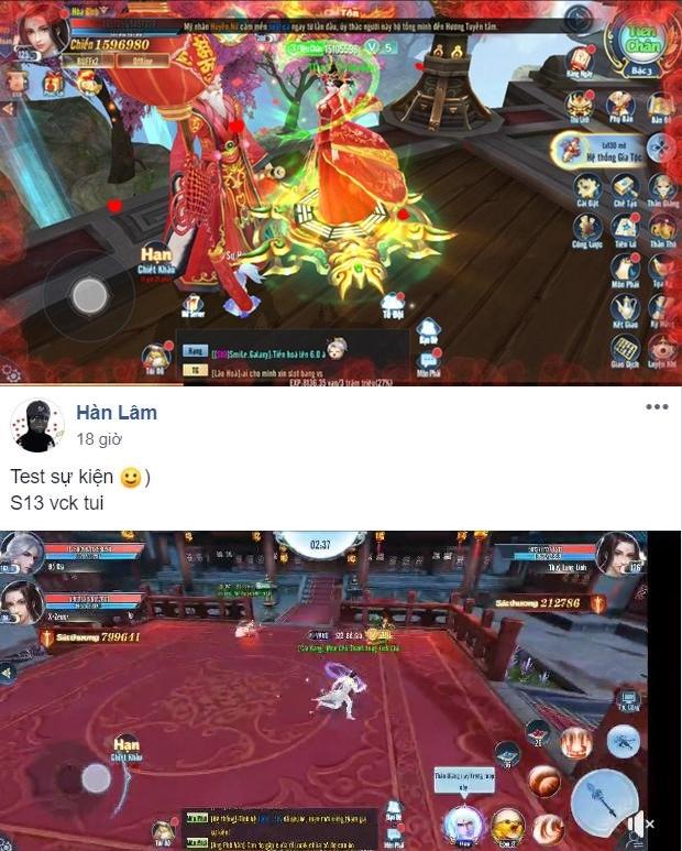 Tâm sự game thủ Ảnh Kiếm 3D: Nhắm mắt vào mở mắt ra bỗng thành gái có chồng 6