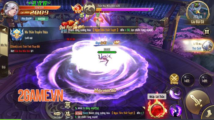 Top 10 game mobile ra mắt thị trường game Việt trong tháng 9 0