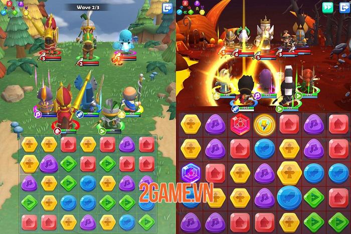 Top 8 game mobile màn hình dọc tiện lợi ra mắt trong tháng 8/2020 7