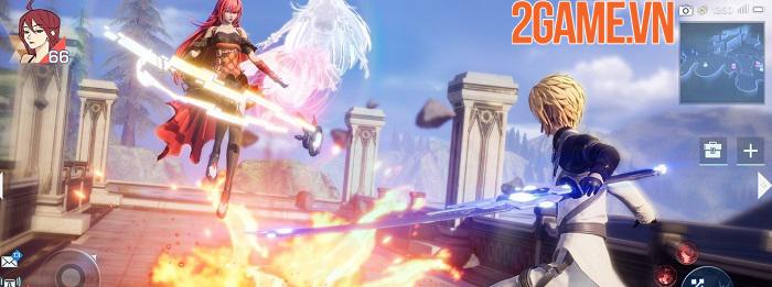 Siêu phẩm nhập vai Dragon Raja VN công bố ngày phát hành tại Việt Nam 2