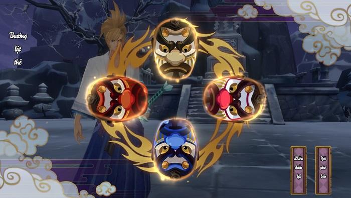 Chiến thắng trong Samurai Shodown VNG phụ thuộc vào kĩ năng người chơi? 8