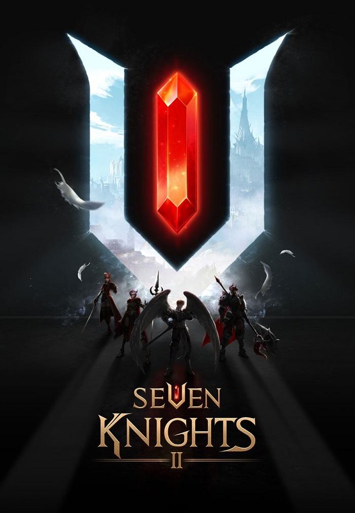 Seven Knights II tung poster mới cực chất và bật mí thời điểm phát hành 0