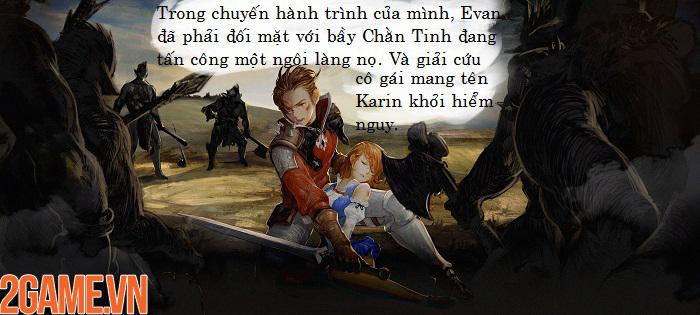 Seven Knights II tung poster mới cực chất và bật mí thời điểm phát hành 8