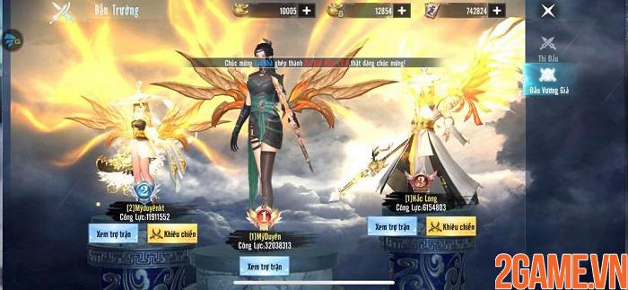 Cộng đồng người chơi Phong Lăng Thiên Hạ sôi nổi tham gia Open Beta 1