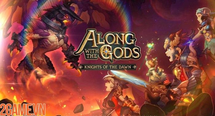 Top 8 game lấy chủ đề Vũ Trụ và Thần Thánh trong mùa thu 2020 3