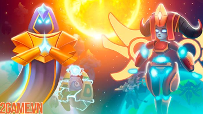 Top 8 game lấy chủ đề Vũ Trụ và Thần Thánh trong mùa thu 2020 7