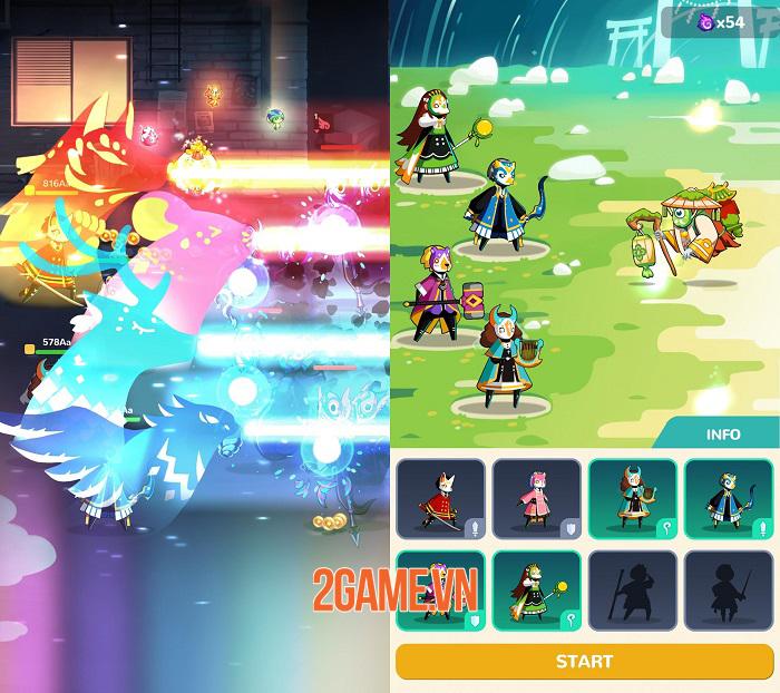 Top 7 game mobile sắp phát hành trên cả iOS được mong đợi trong thời gian tới 4