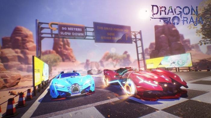 Cùng chơi game mobile đồ họa khủng Dragon Raja VN - Funtap ra mắt hôm nay 5