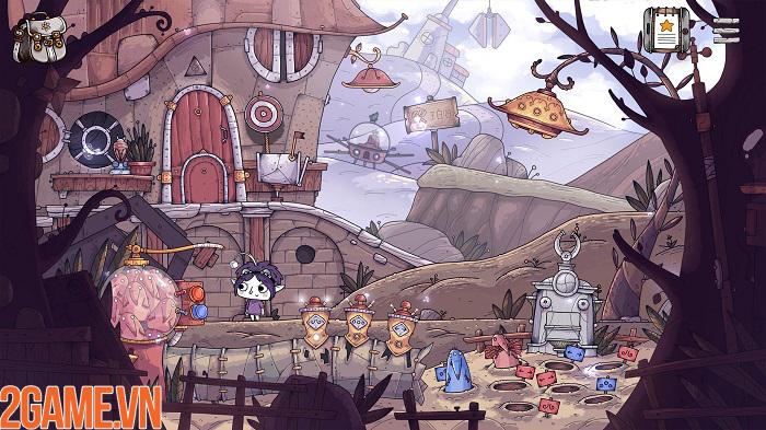 Top 7 indie game mới toanh vừa được công bố ra mắt trên Google Stadia 1