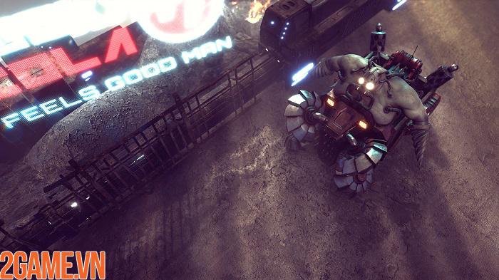 Top 7 indie game mới toanh vừa được công bố ra mắt trên Google Stadia 2