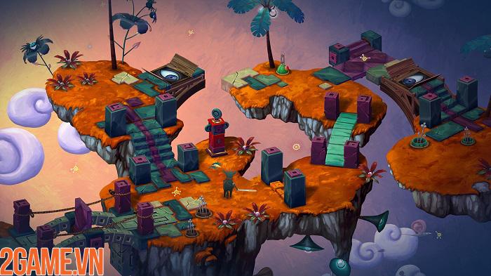 Top 7 indie game mới toanh vừa được công bố ra mắt trên Google Stadia 4