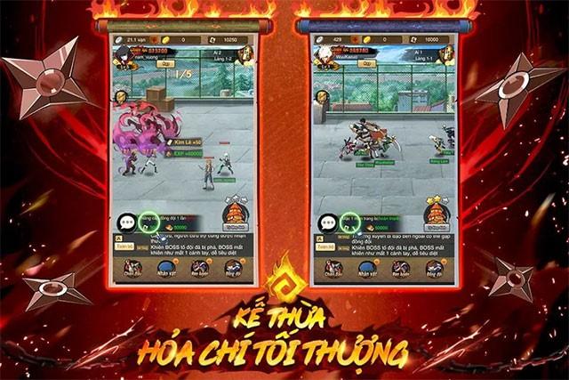 Hàng loạt sự kiện Hot từ Hỏa Chí Anh Hùng khiến game thủ đau đầu nghĩ kế tham gia 1