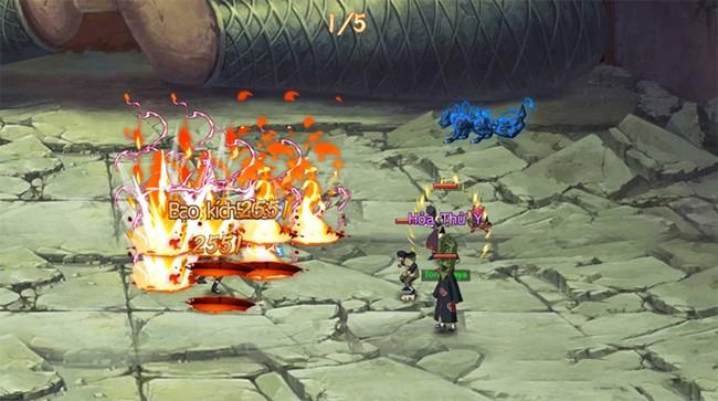 Hàng loạt sự kiện Hot từ Hỏa Chí Anh Hùng khiến game thủ đau đầu nghĩ kế tham gia 2