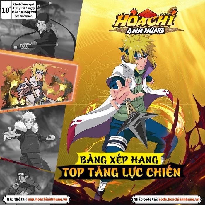 Hàng loạt sự kiện Hot từ Hỏa Chí Anh Hùng khiến game thủ đau đầu nghĩ kế tham gia 3