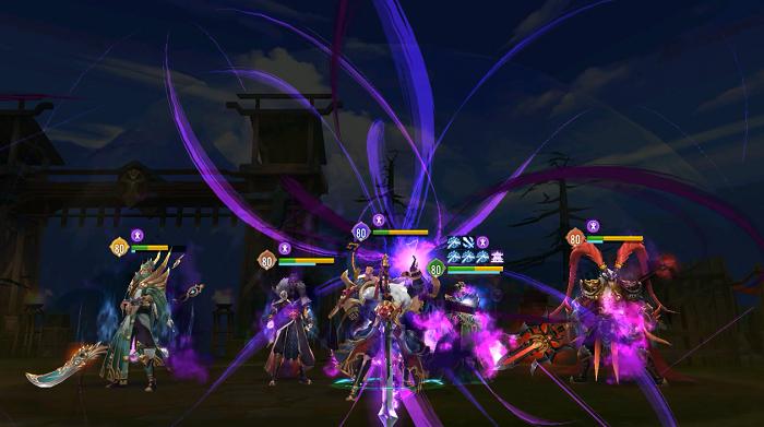 Nghịch Mệnh Sư ra mắt ngày mai - Bước ngoặt của dòng game chiến thuật 1