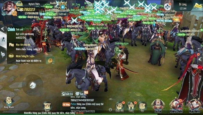 Nghịch Mệnh Sư ra mắt ngày mai - Bước ngoặt của dòng game chiến thuật 5