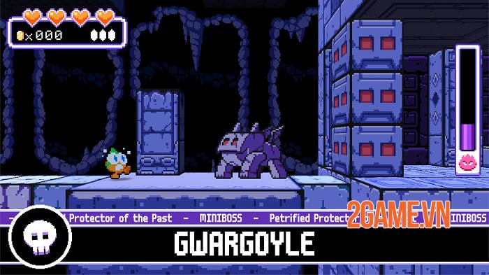 Game retro platformer Rog and Roll sắp ra mắt trên nền tảng mobile 3