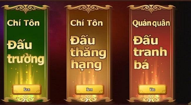 Tam Anh Thủ Thành hâm nóng bầu không khí cùng giải đấu Minh Tinh Chiến
