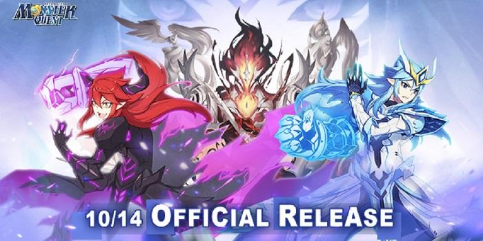 Monster Quest: Seven Sins chính thức ra mắt toàn cầu trên Google Play Store 3